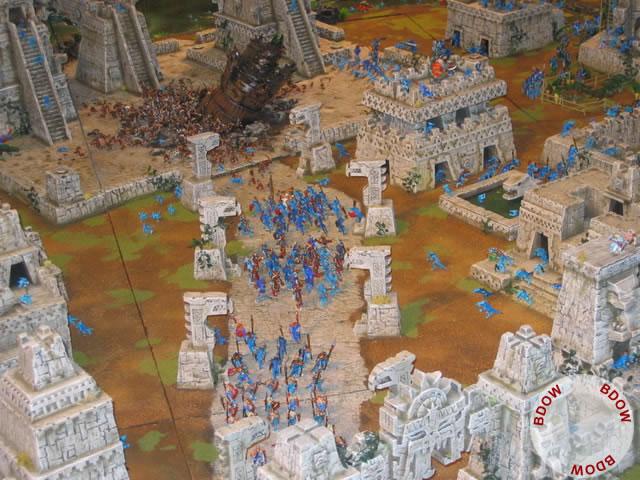 """Diorama : """"Assaut sur Hexacoalt"""" - Page 2 IMG_0046_jpg"""