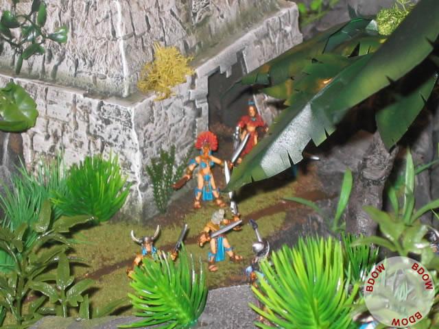 """Diorama : """"Assaut sur Hexacoalt"""" - Page 2 IMG_0068_jpg"""