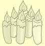 Quatrième Grand Marteau et anniversaire BDOW Gateau
