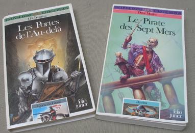 [Vend] Divers : Magazines Ravage, Jeux PC, ... Livre_hero