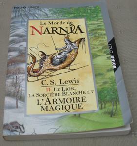 [Vend] Divers : Magazines Ravage, Jeux PC, ... Narnia